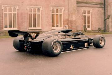 Www Jpslotus Org Lotus 91 1982